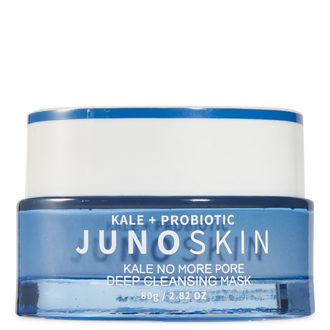 JUNO & Co. Kale No More Pore Clay Mask alternative view 1 - product swatch.