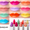Lime Crime Lipstick Swatches