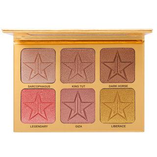 Jeffree Star Cosmetics Skin Frost Pro Palette