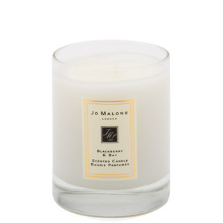 Blackberry & Bay Scented Candle - 60g Travel