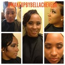 Bella Cheveux Makeup
