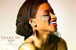 Tears of Joy Hair & MUA: Dibawssette Talented African Generation Photoshoot www.talentedafricangeneration.com