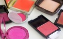 Blushes and Highlighters for Women of Color