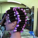 Basic 8 Section Perm