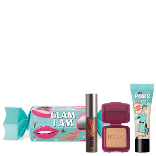 Benefit Cosmetics Glam I am Cracker Set