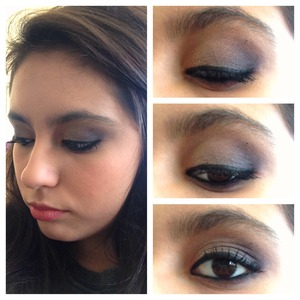 Using Mac and too faced products