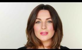 Trend Bright Lip Makeup