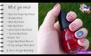 Easy DIY 4th of July Nail Art and Tools for Beginners