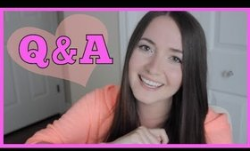 #AskCutePolish: Name, Age, Voice, VidCon + More!