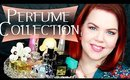 My Perfume Collection- Stories, Smells, and Sentiments