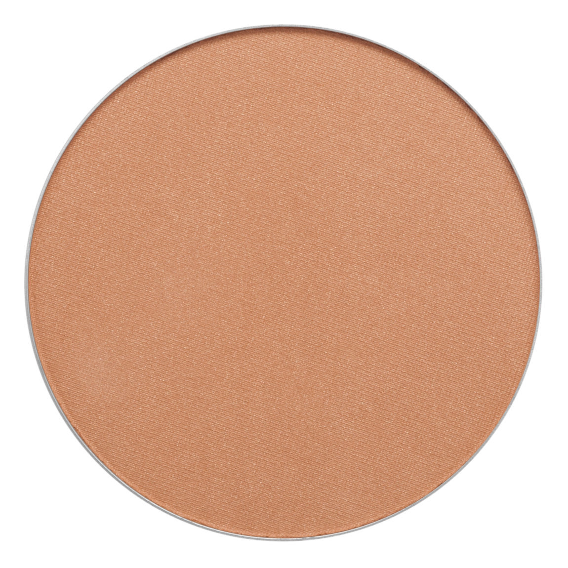 Inglot Cosmetics Freedom System AMC Bronzing Powder Round 74 product swatch.