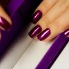 Elegant chic violet *_*