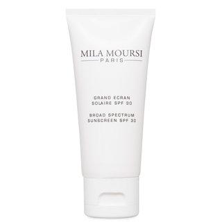 Mila Moursi Broad Spectrum Sunscreen SPF 30