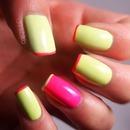 Neon tiny tips