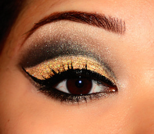 New Years Eve Look #3