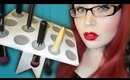 WHAT THE BRUSH?! Benjabelle Brush Tree Review