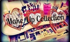 MAKE UP COLLECTION • MEGUP •