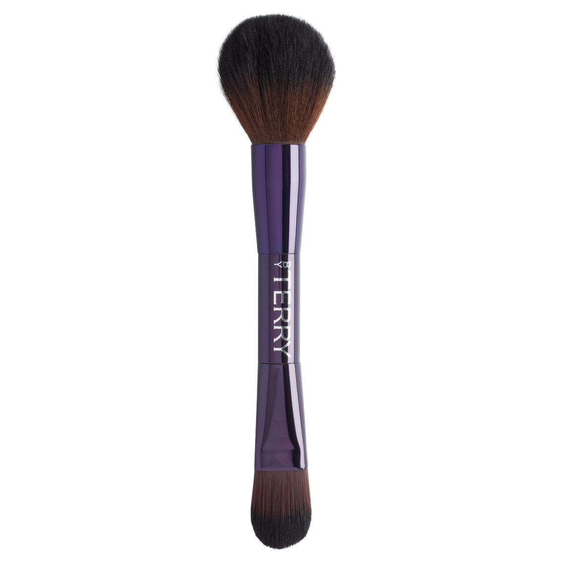 BY TERRY Dual Ended Face Brush product swatch.