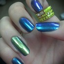 Duochrome love :)
