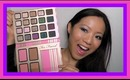 NEW YEARS EVE Get Ready w/ Too Faced A Few of my Favorite Things