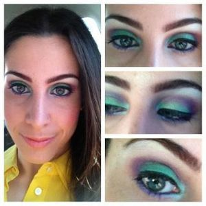 Check out the tutorial on www.youtube.com/missbarbiebaby