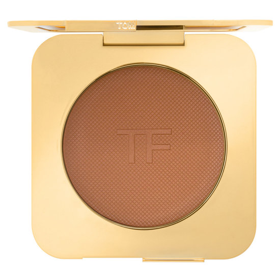 TOM FORD The Ultimate Bronzer Bronze Age product smear.