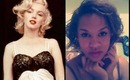 Marilyn Monroe Inspired Makeup Tutorial