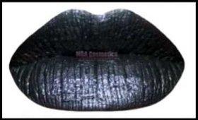 50 shades of grey: MBACosmetics Loliloooo