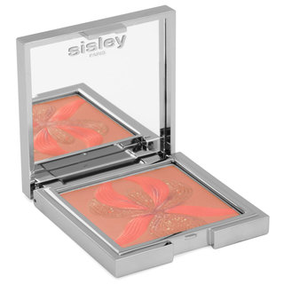 Sisley-Paris L'Orchidée Highlighting Blush