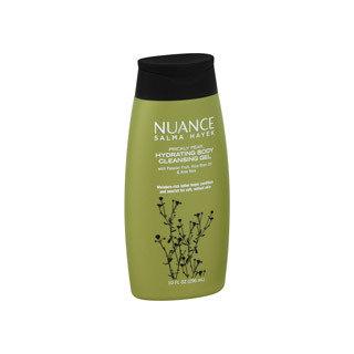 Nuance by Salma Hayek Prickly Pear Hydrating Body Cleansing Gel