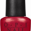OPI Nail Lacquer in Animal-istic