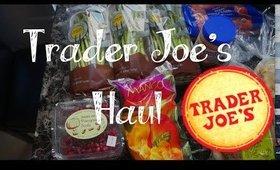 Trader Joe's Grocery Haul !! Kate Phillips