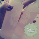 COSMOS Nail Polish Remover is comming soon!