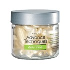 Avon ADVANCE TECHNIQUES Daily Shine Smooth & Shine Capsules