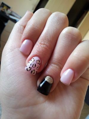 chameleon nail polish