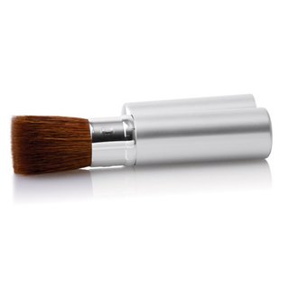 Pur Minerals Retractable Chisel Brush