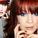 Celebrity Makeup- Florence Welch