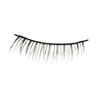 Lash at First Sight