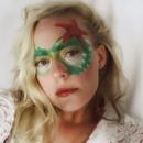 Little Mermaid Mask