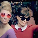 Swinging Sixties!
