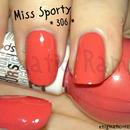 Miss Sporty - 306