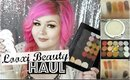 Looxi Beauty Haul | Swatches