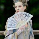 it's Rokoko... Marie Antoinette