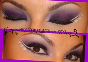 Up Close n Personal... Bold New Different Way To Bring in the New Year