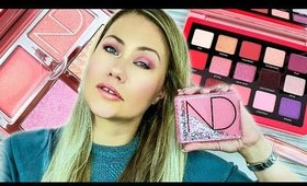 💗Natasha Denona Love Collection Review💗 mit @Jennys Highlights