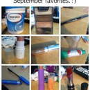 September favorites.:)