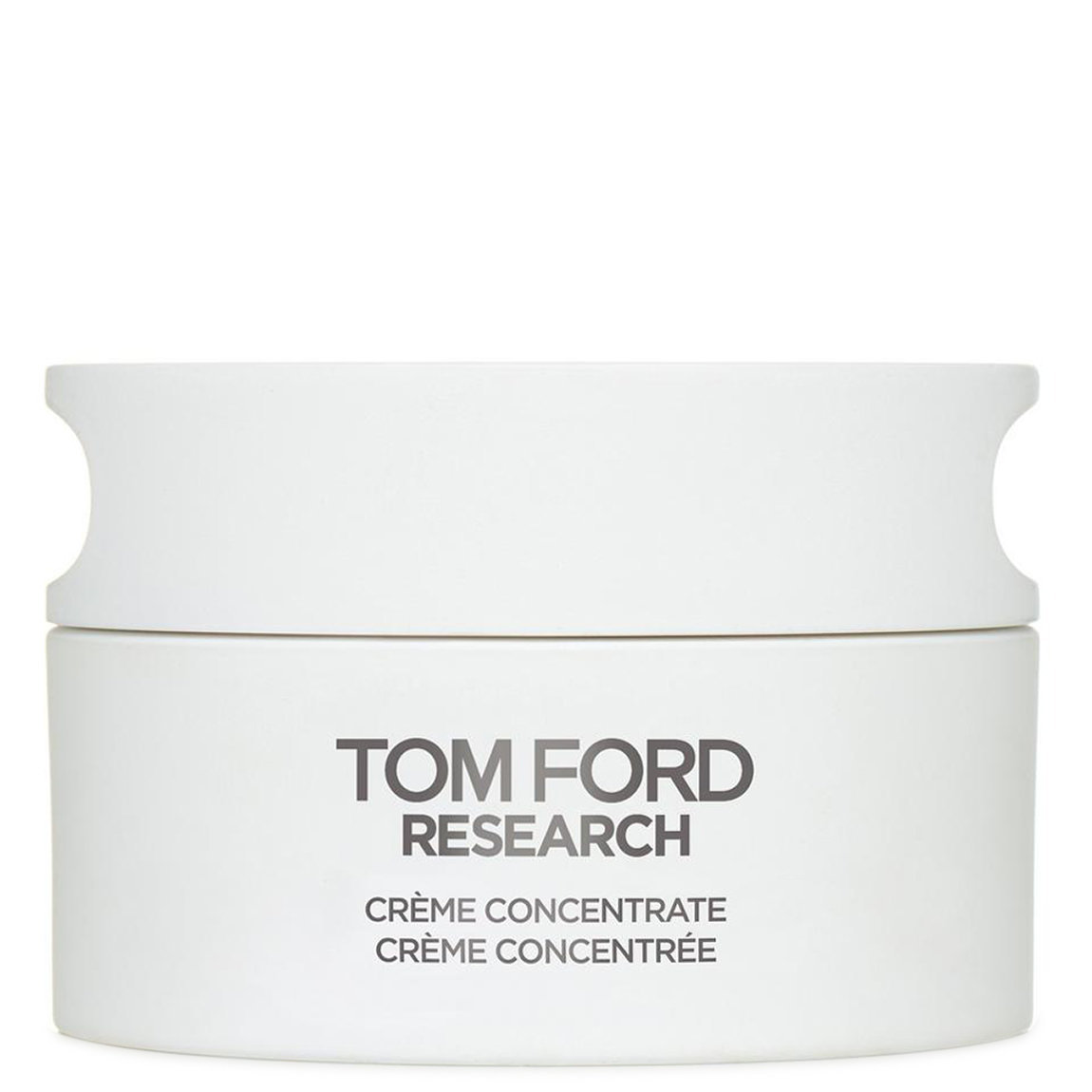 TOM FORD Research Creme Concentrate product swatch.