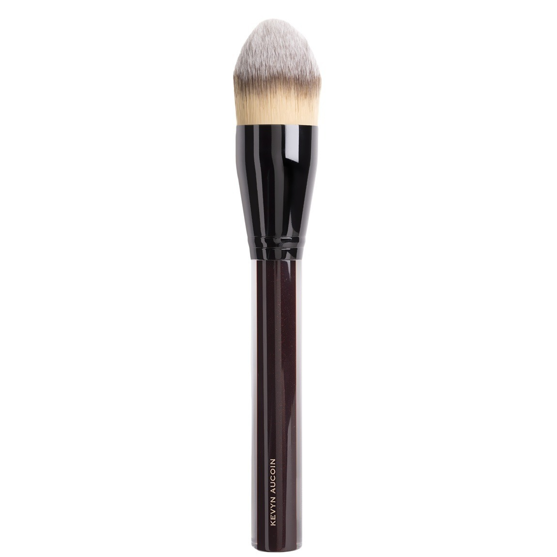 Kevyn Aucoin The Foundation Brush product swatch.