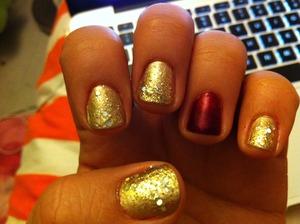Gold Holiday :)