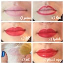 Lippie Tutorial